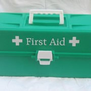 Underground Mining First Aid Kits & Supplies