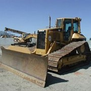 Dozer Training