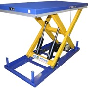4000kg Single Scissor Lift Tables