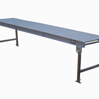 Gravity Roller Conveyors | Stainless Steel 450mm