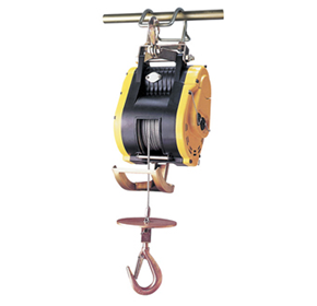 Rope Hoists | Electric Wire