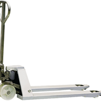 Pallet Truck | Stainless Steel