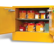 Flammable Liquid Storage | 100L