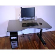Electric Height Adjustable Desks | Motiondesk™2&3-DL11
