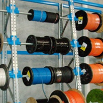 Pallet Racking | Cable Racking
