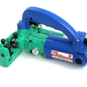 DW-404 Electric Hydraulic Threaded Rod Cutter I Stainelec