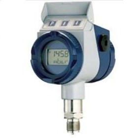 Pressure Transmitter | JUMO dTRANS p02 with Display
