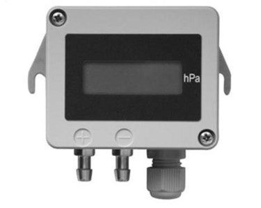 Pressure & Differential Pressure Transmitter | Multi-Range