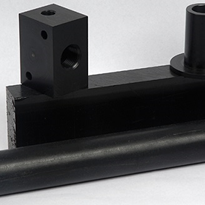 Rod & Machined Parts | Acetal Sheet