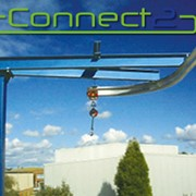 Horizontal Liferail System | Connect2 Horizontal Liferail Systems