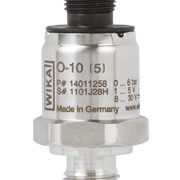 Pressure Transmitter Resistant to Overload & Condensation | O-10(5)