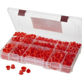 Red Tappered Plug Kit - T-Plug Kit Supplier