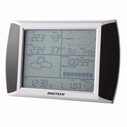 Touch Screen Wireless Weather Station