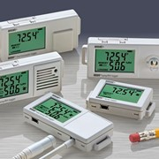 Indoor Temperature & Humidity Data Loggers | HOBO UX100 Series