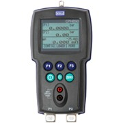 Intrinsically Safe Hand-held Pressure Calibrator | CPH65I0