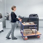 Multi Purpose Trolley | Ergotruck