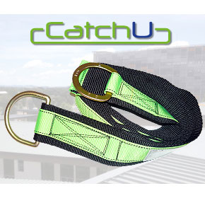 CatchU Premium Anchor Strap