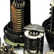 Slip Ring Commutator | Collector Column