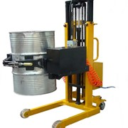 Pneumatic Drum Lifter Rotator | 400kg Capacity