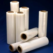 Packaging Materials - Stretch Wrap & Poly Films