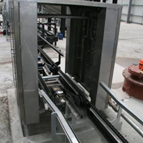 Pallet Washing System | Australis Engineering