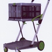 Folding Cart Trolley | Clax
