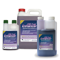 CRD Fuel Enhancer diesel injector cleaner