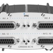 Data Acquisition System | imc Cansas