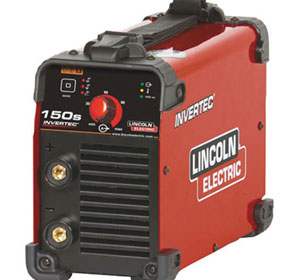 TIG Welder | Invertec® 150S