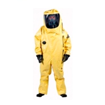 Protective Suit VPS