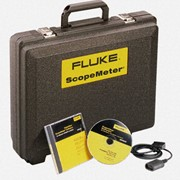 Oscilloscope Accessory Kit | Fluke ScopeMeter 123