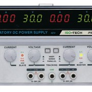 Digital Bench Power Supply | 180W 2 Output, 0 → 30V, 0 → 3A