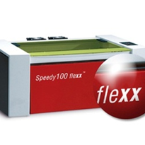 Laser Engraving & Laser Cutting Machine | Speedy 100 Flexx