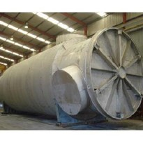 Packaging Shrink Film for Heat Exchanger.