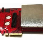 PCI Express Card | PC720 Kintex-7™ PCIe