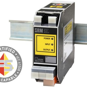 Safety Relay Module | SRM