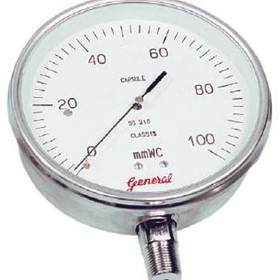 Pressure Gauges & Switches | Pyrosales