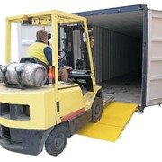 Container Ramp | R2901