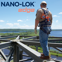 Self Retracting Lifelines | Nano-Lok™ LE