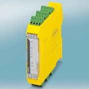 Multifunctional Safety Relay for Smaller Machines | PSR-MXF