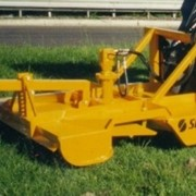 Skid Steer Single Rotor Hydraulic Drive Slasher | L Series