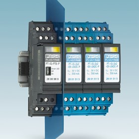 Intelligent Surge Protection | PT-IQ Ex