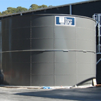 Rainwater Harvesting Tanks | Tasman Tanks