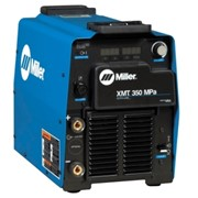 Multi-Process Welder | XMT 350 MPA