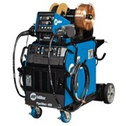 Multi-Process Welder | PipeWorx Power Source