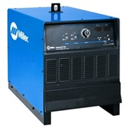 Multi-Process Welder | Deltaweld 602