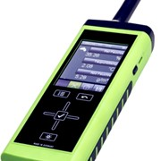 Multifunctional Hand-held Humidity / Temperature logger | Omniport 30