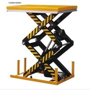 Double Scissor Lift Table | Double Lift Table 2 Tonne