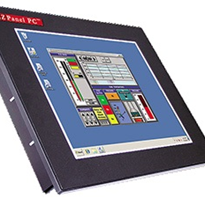 Industrial PC Fanless Windows 7 Embedded Operator Panel Computer