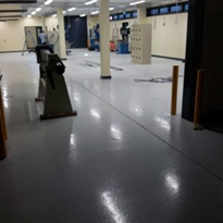 Solid Coloured Coatings | Spec Floors